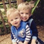 Logan & Nate