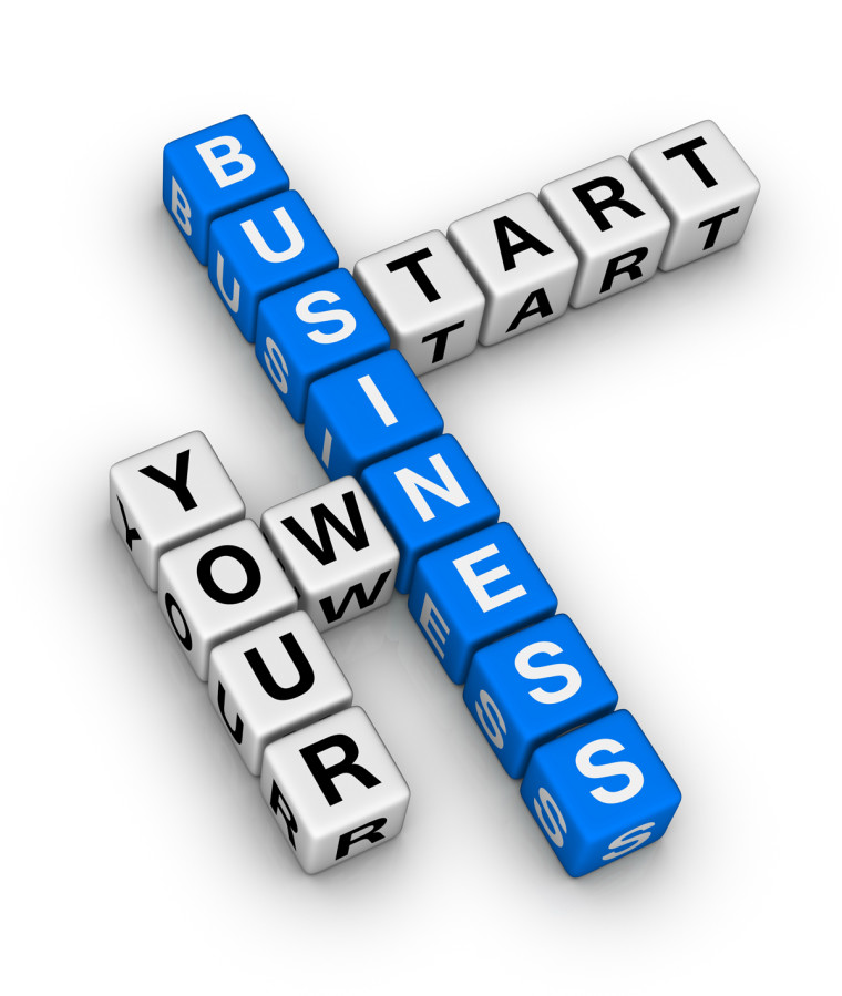 Question about starting a small business?